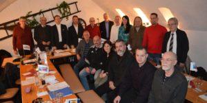 Kreistag Aufstellung AfD Rhein Hunsrück